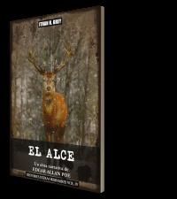 the.elk.edgar.allan.poe.ithan.h.grey.oblivious.poems.series.serie.vol.1.i.booking