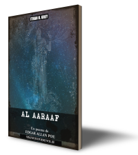 al.aaraaf.edgar.allan.poe.ithan.h.grey.oblivious.poems.series.serie.vol.1.I.booking